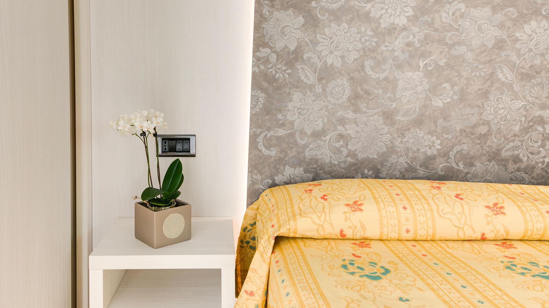 hotel bellaria camere comunicanti fronte mare